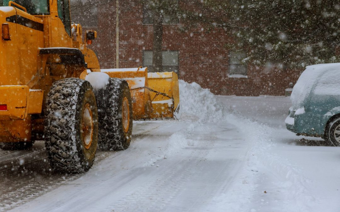 Keeping Your Business Safe from Snow Storms During the Winter