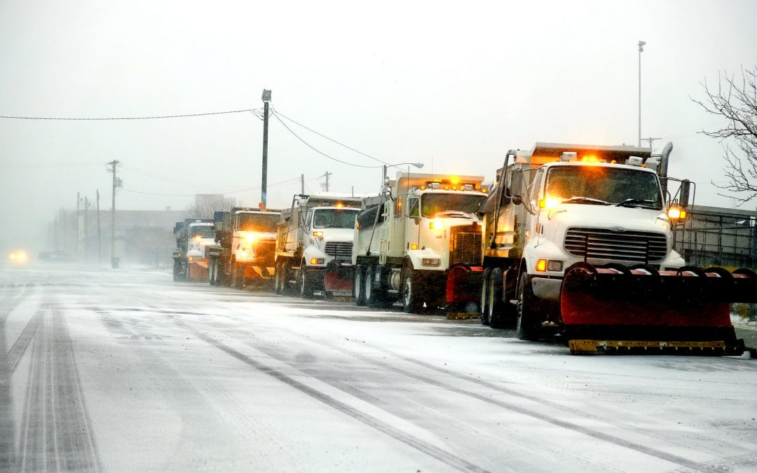 5 Best options for Commercial Snow Removal in Calgary